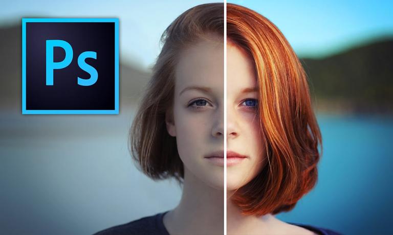 Khóa học Photoshop